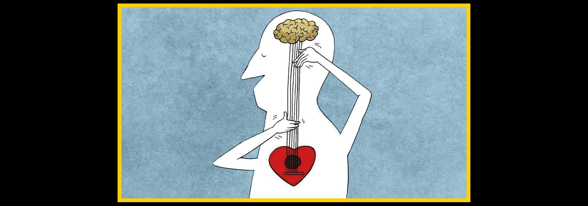 Representación musicoterapia.
